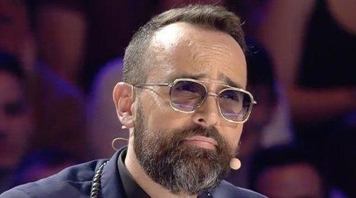 El desafortunado comentario de Risto Mejide sobre el incendio de Notre-Dame