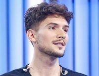 """Carlos Right: """"'Se te nota' no es una canción para Eurovisión y le faltaba ritmo, pero para single queda muy bien"""""""