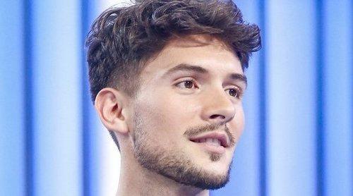 Carlos Right: ''Se te nota' no es una canción para Eurovisión y le faltaba ritmo, pero para single queda muy bien'
