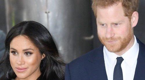 Los requisitos que el Príncipe Harry y Meghan Markle piden para la niñera de su bebé