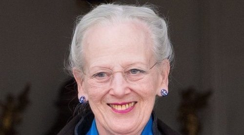 Margarita de Dinamarca celebra su 79 cumpleaños bien acompañada pero con grandes ausencias