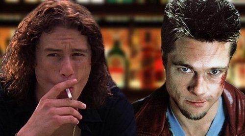'Chicos malos' de series y películas que han conseguido conquistar a la audiencia