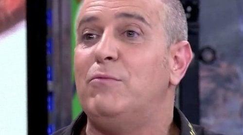 La incapacidad de Víctor Sandoval para olvidar a Nacho Polo: 'Estoy ahí detrás para jorobar. Yo soy tu castigo'