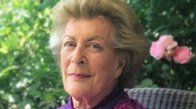 Lady Pamela Mountbatten, la mejor amiga y confidente de Isabel II durante su juventud