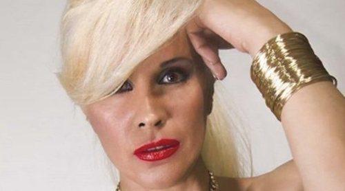 Loli Alvárez, nueva concursante de 'Supervivientes 2019'