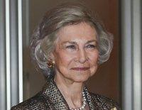 La agenda no oficial de la Reina Sofía durante las vacaciones de Semana Santa en Palma de Mallorca