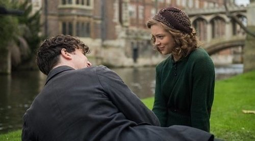 'La espía roja' y 'Un corazón extraordinario' encabezan los estrenos de la semana