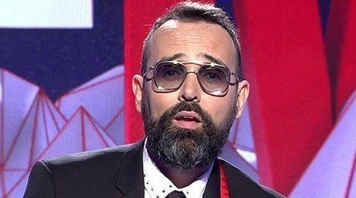 Risto Mejide sobre las declaraciones de Cayetana Álvarez de Toledo (PP): 'Me parece lamentable'