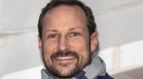 Haakon de Noruega volverá a pasar por el quirófano dos meses después de su primera operación de oído