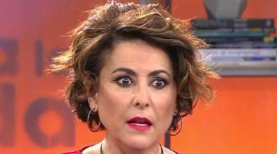 Irma Soriano: 'En 'GH VIP 5' viví un ataque de pánico por culpa de otra persona'