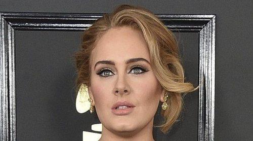 Adele y Simon Lonecki se separan después de 7 años de relación y un hijo en común