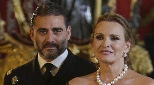 Ainhoa Arteta desvela la fecha oficial de su boda