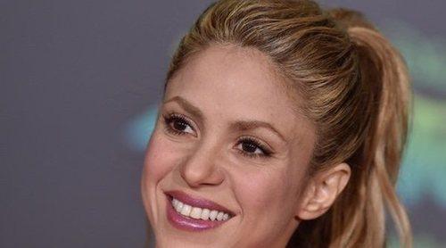 La desconocida habilidad artística de Shakira
