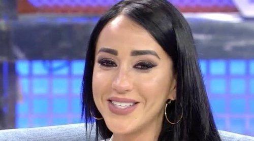 Aurah Ruiz desvela que Suso Álvarez le pidió perdón: 'Se quiso alejar de todo'