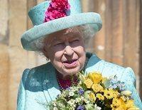La Reina Isabel celebra su 93 cumpleaños en la Misa de Pascua: Meghan Markle, la gran ausente