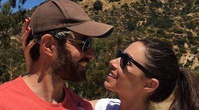 Candela Serrat y Daniel Muriel se ponen románticos para celebrar sus 3 años de amor