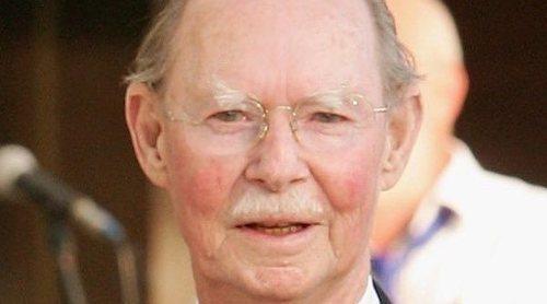 El Gran Duque Juan de Luxemburgo, en estado grave