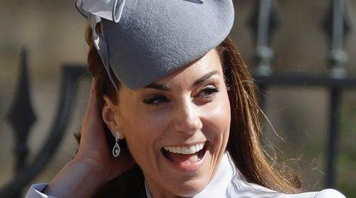 Las pruebas de que entre el Príncipe Guillermo y Kate Middleton no hay crisis pese a los rumores
