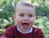 Las adorables fotos con las que el Príncipe Luis de Cambridge celebra su primer cumpleaños