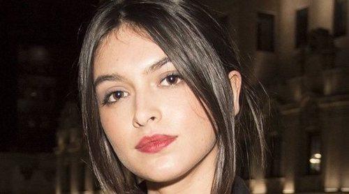 Lucía Rivera cuenta que sufrió un robo en Barcelona: 'No me hizo daño'