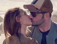 """La declaración de amor de Yana Olina a David Bustamante: """"Eres mi mundo, eres mi todo"""""""