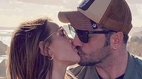 La declaración de amor de Yana Olina a David Bustamante: 'Eres mi mundo, eres mi todo'
