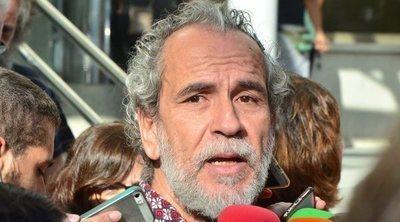 La pelea monumental de Willy Toledo en un parking: 'Te reviento la cabeza'