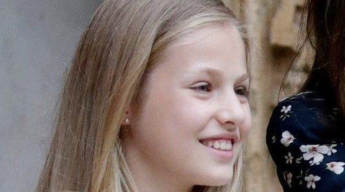 El sorprendente reto al que se enfrenta la Princesa Leonor en su formación como futura Reina de España