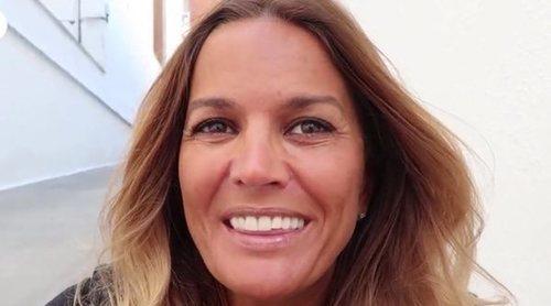 Marta López presenta canal y carga contra el acoso en sus redes: 'Dejad de insultar y más entre mujeres'