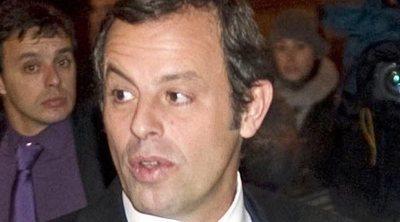 Sandro Rosell, absuelto por la Audiencia al no ver pruebas concluyentes