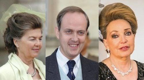 Así son los miembros de la Familia Real Francesa: una polémica dinastía de artistas muy vinculada a España
