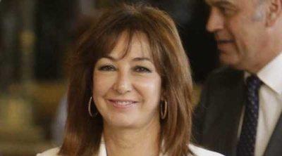 Ana Rosa Quintana da la cara por Carmen Borrego: 'El tartazo fue humillante'