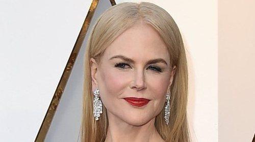 Nicole Kidman habla de la vida privada de los hijos que adoptó junto a Tom Cruise