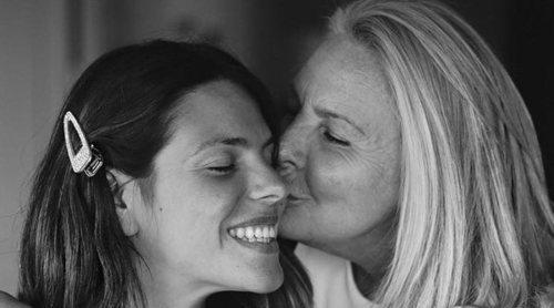 Laura Matamoros, orgullosa de su madre Marian Flores: 'Mi primera influencer'