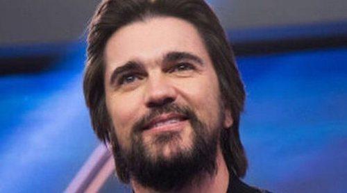 Juanes en 'El Hormiguero': 'Me pillé una borrachera a tequila y tuve resaca cuatro días'