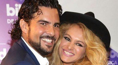 La guerra de Paulina Rubio con sus ex Gerardo Bazúa: explota contra la cantante y defiende a Colate