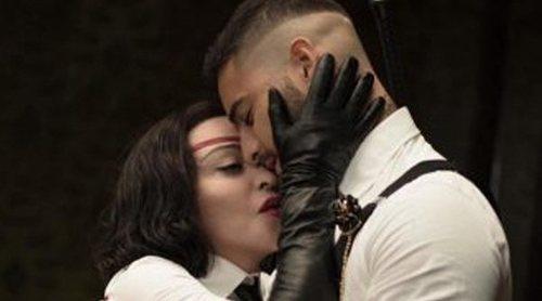 Más Maluma y Madonna: 'Bitch I'm Loca' será su nuevo tema conjunto