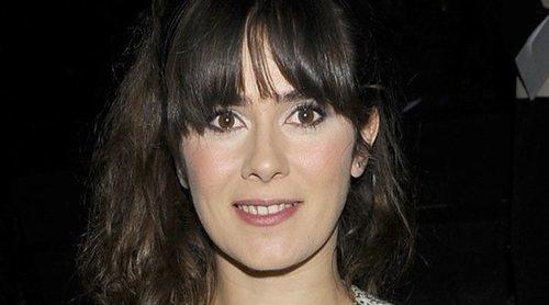 Anna Allen, fichaje estrella de la tercera temporada de 'Paquita Salas'