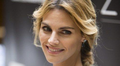 Amaia Salamanca habla del mayor reto de su carrera: así vivió el meterse en la piel de la Reina Letizia