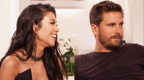El motivo por el que Kourtney Kardashian y Scott Disick podrían retomar su romance: 'Somos almas gemelas'