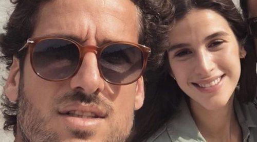 Todos los detalles sobre la boda de Feliciano López y Sandra Gago