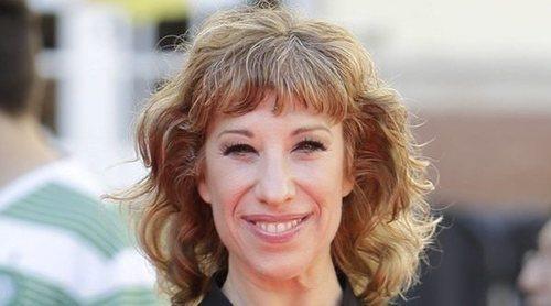 Nathalie Seseña en 'Viva la vida', contra las mentiras de la prensa : 'Hace muchísimo daño'