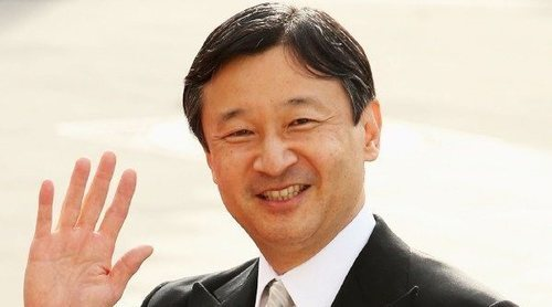 Así es Naruhito de Japón, el Emperador que llegó antes de tiempo