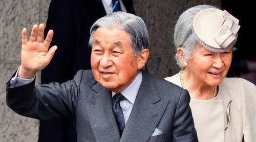 Así han sido los 30 años de 'paz exitosa' del Emperador Akihito de Japón