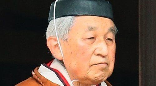 Comienza la ceremonia de abdicación del Emperador Akihito de Japón tras 30 años de reinado