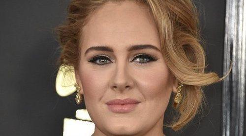 Adele rompe su silencio tras anunciar su separación de Simon Konecki