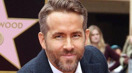 Ryan Reynolds se convierte en el actor mejor pagado de 2019 gracias a Netflix