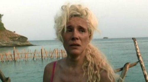 Loli Álvarez se convierte en la primera 'pirata olvidada' de 'Supervivientes 2019'