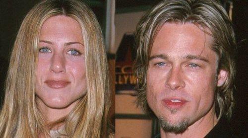 Brad Pitt regala a Jennifer Aniston por su 50 cumpleaños la casa que compartieron