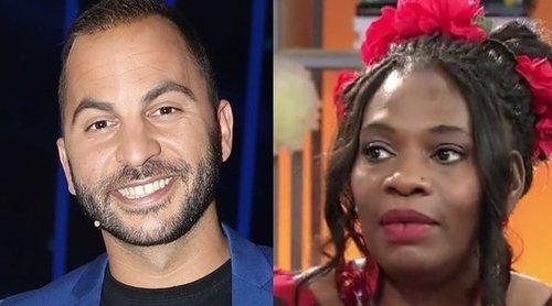 Antonio Tejado y Carolina Sobe, enfrentados por Ylenia: 'Yo me posiciono por ella'